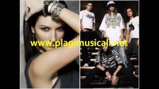 Laura Pausini vs Tokio Hotel