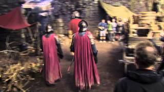Game of Thrones Season 2: Episode #4 - Haunted Ruins (HBO)