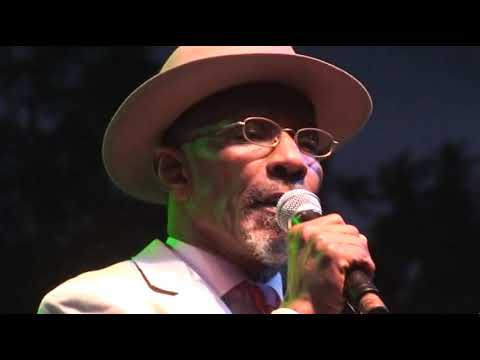LKJ and the Dennis Bovell Dub Band SNWMF June 23, 2012 whole show