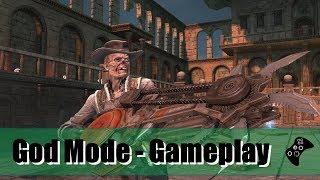 God Mode - Xbox 360