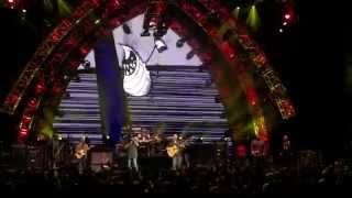 dave matthews band wsg john popper what would you say
