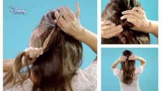 Zrób to sama: Luźna fryzura Sabriny Carpenter!