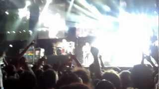 blink-182 - I miss you (Live at Brisbane Soundwave 2013)