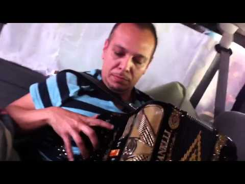Battle Of The Accordions Round 1
