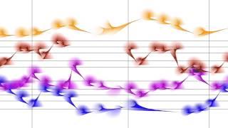 Beethoven, String Quartet No. 16 in F Major, Opus 135, 3rd mvt.