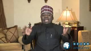 Tafsiri ya sehemu ya kumi ya mwisho ya Quran Tukufu | 045 | Shekh Abubakari Shabani | Africa TV2