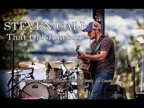 Steven Cali , That Old Jukebox [Official Music Video]