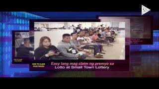 PCSO 4 PM Lotto Draw, June 22, 2018