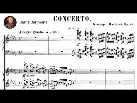 Giuseppe Martucci - Piano Concerto No. 2, Op. 66 (1885)
