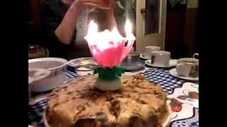 музыкальная свеча(, 2012-03-09T13:11:12.000Z)