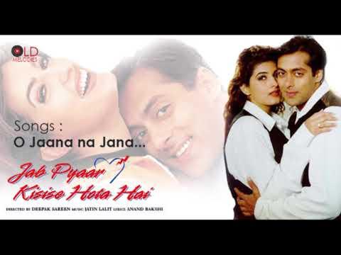O Jaana Na Jaana HD 1080p