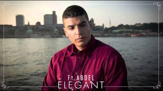 Nate57 feat. Abdel - Elegant FREETRACK (20.09.2013)