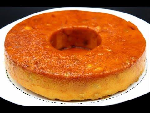 gâteau-de-semoule
