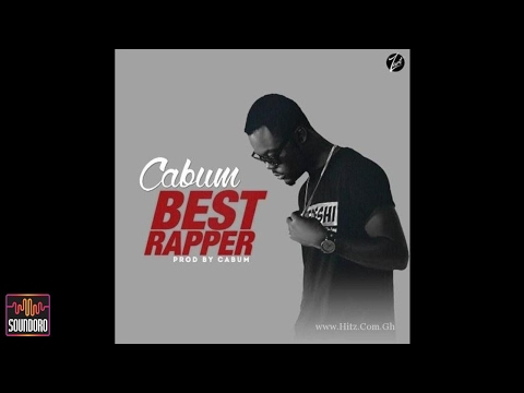 Cabum - Best Rapper