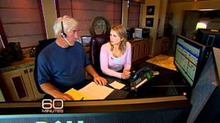 Sports Betting: Billy Walters