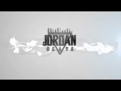 "JORDAN BEATS - ""Mercy"" Rap Beat"