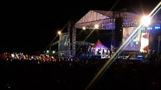 Glorious fire generation-lagu tema worship jambore international pelprap GPdI