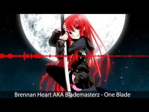 [Hardstyle] Brennan Heart AKA Blademasterz - One Blade