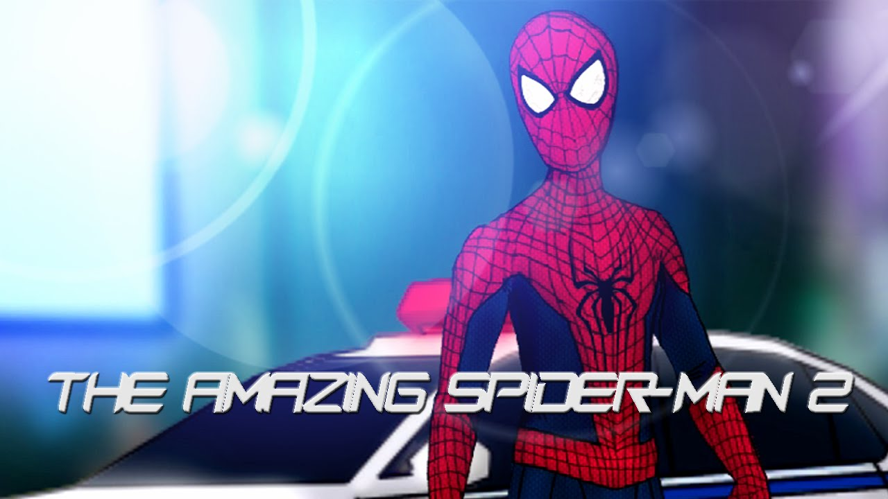 The Amazing Spider-Man 2 : The Editing Room - YouTube