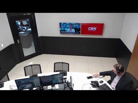CBN Campo Grande (03/07/2020): com Ginez Cesar