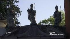 Benediktinerabtei Sankt Matthias - Trier - Pfalzrundreise