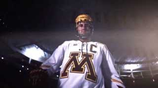 OFFICIAL 2013-14 Gopher Men