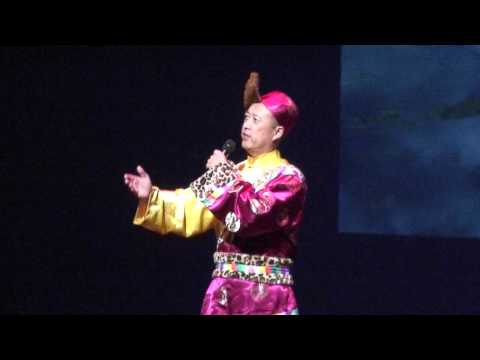 男女声二重唱: 天上西藏(HD)