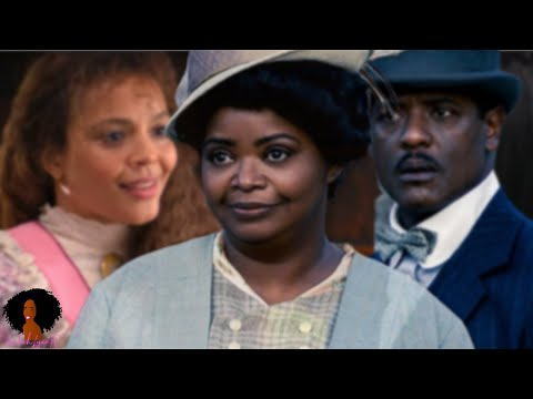 The Biggest  LIES Told In 'Self Made', The Netflix Movie Inspired By The Life Of Madame CJ Walker