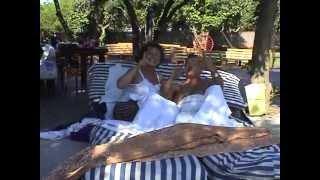 40 лет со дня свадьбы Гали и Гриши Ратнер, июнь 2005.