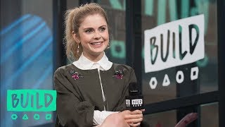 rose mciver on izombies political overtones