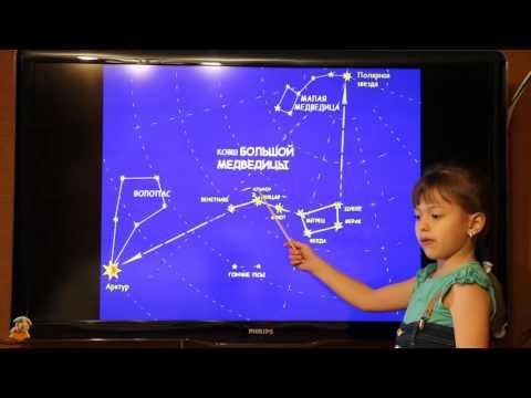 Полярная звезда Википедия