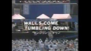 Rock in Japan 1985 Part 3.