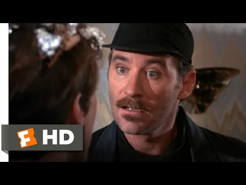 A Fish Called Wanda (4/11) Movie CLIP - Otto Hates the British (1988) HD