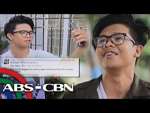 Tapatan Ni Tunying: Social Media Bashing