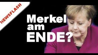 Bild : Asyl-Versagen ist Merkels Versagen