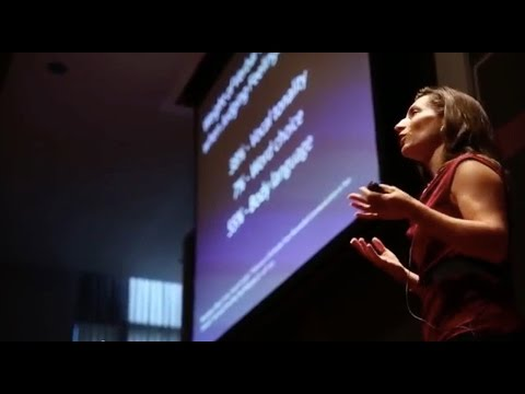Want to sound like a leader? Start by saying your name right | Laura Sicola | TEDxPenn
