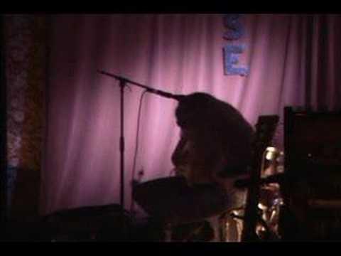 D.W.BOX LIVE • BROOKLYN, NY • 2007