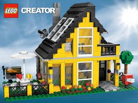 LEGO® Creator Islands - Best Lego Kids Games (HD) - YouTube