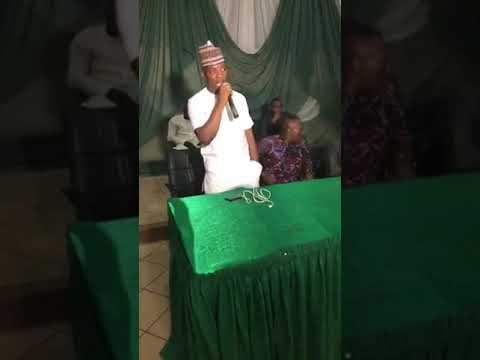 Omoyele Sowore short visit to Kano and Kaduna