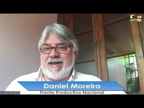 Daniel Moreira: