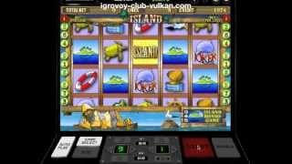 Игровые автоматы онлайн Island (Остров) - клуб Вулкан(, 2013-06-23T20:12:54.000Z)