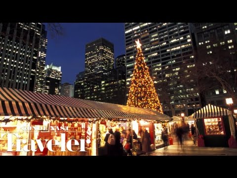 The Best Christmas Markets Around the World | Condé Nast Traveler