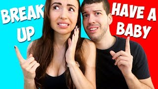 Would You Rather With My Boyfriend!