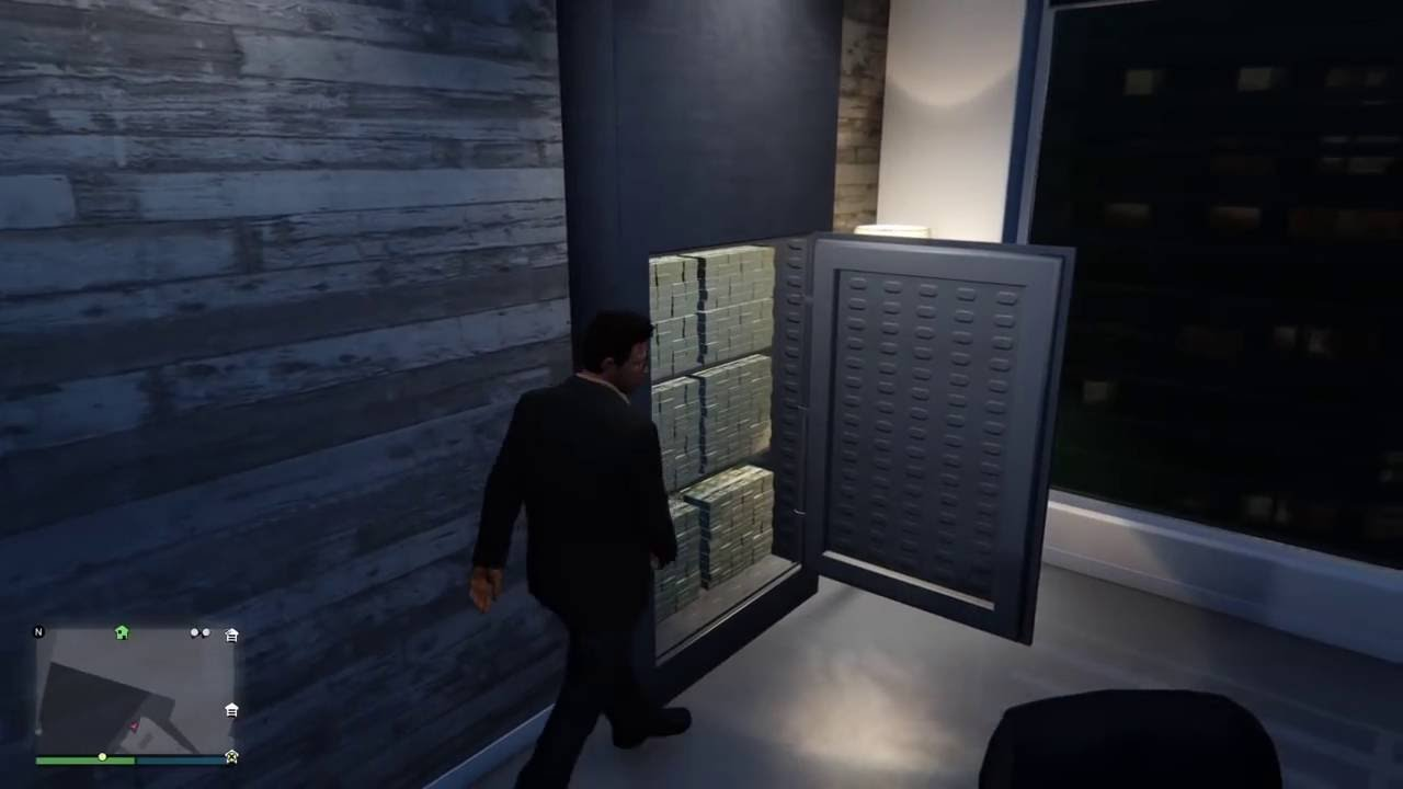 office max safe gtav safe gun locker location in office 23944