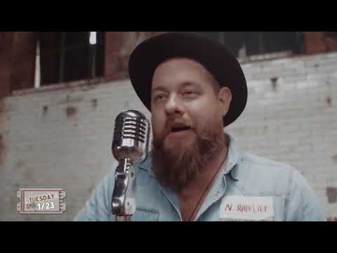 DittyTV | Americana Weekly | 01/23/2018