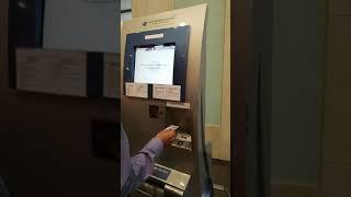 Cara Cetak Laporan Ccris Menggunakan Kiosk Di Bank Negara Print Ccris Report Using Kiosk Youtube