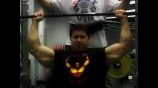 Тяжёлая атлетика VS Бодибилдинг - часть 2
