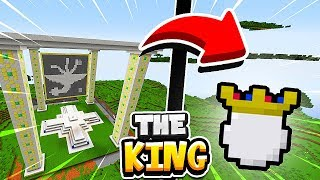 Baixar Minecraft: ATIVIDADE #10 - ENCONTREI O SPAWN DA THE KING!