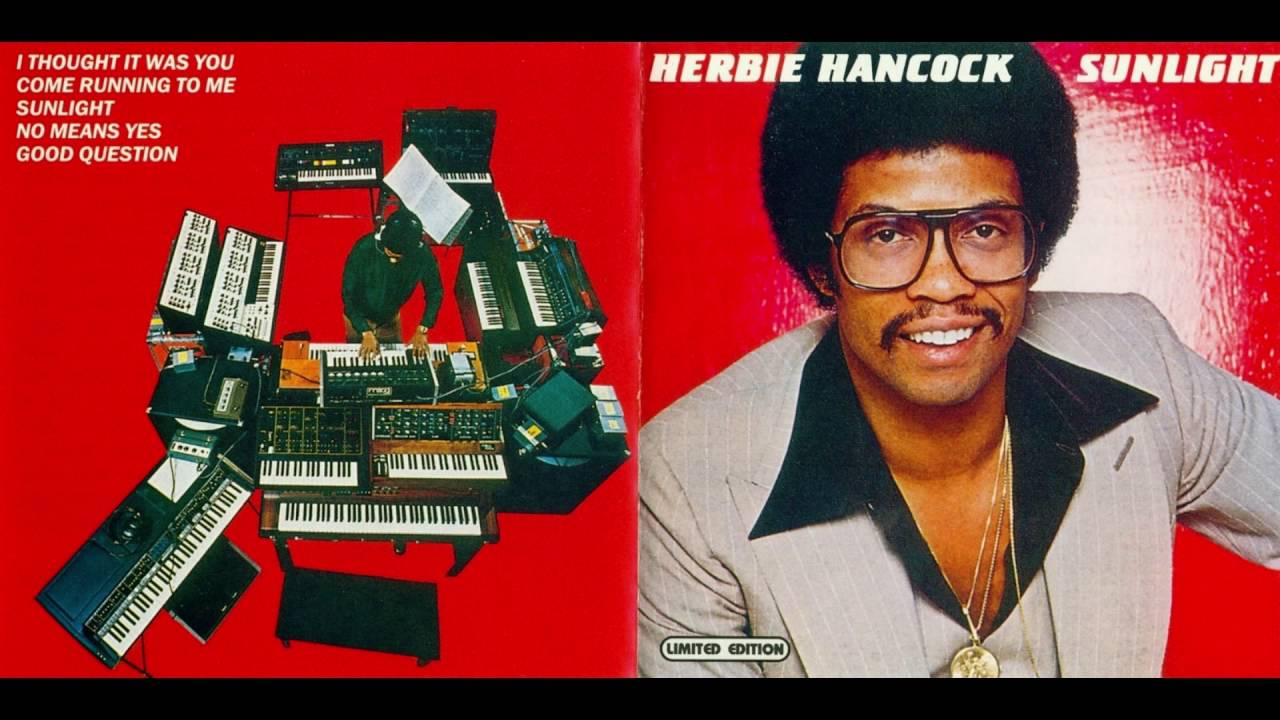 d641e237f10a Herbie Hancock – Come Running To Me (HD) - YouTube