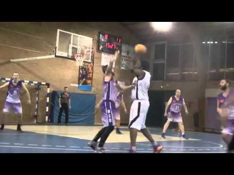 Bailleul vs Lille Basket